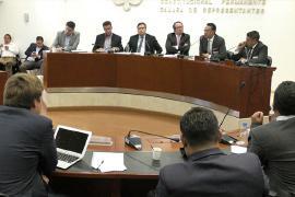 Gobernación presenta acciones para mejorar servicio de agua potable en Chiquinquirá