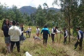 Gobernación conmemoró el Día Mundial de la Tierra
