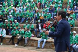 Funcionarios de la Gobernación de Boyacá celebraron el día del servidor público