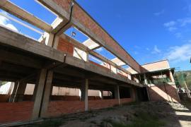 Gobierno Amaya terminará obras inconclusas de la sede Kennedy del colegio de Nobsa