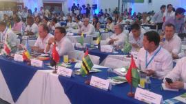 Paz territorial y la ruraludad, temas centrales en la Cumbre de Gobernadores