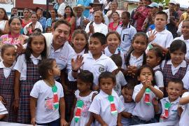 Gobernantes comprometidos con la Primera Infancia en Boyacá
