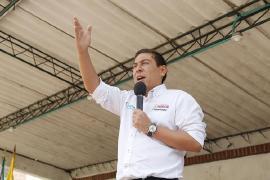 Gobernador de Boyacá entregará recursos a 6 municipios para sector de infraestructura