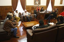 Gobernador Amaya realizará nueva jornada de atención a la ciudadanía