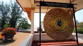 Indonesia entregará 'Gong de la Paz Mundial' a Colombia