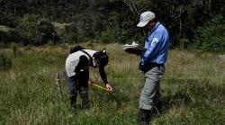 Parque Nacionales abrió segunda convocatoria para Guardaparques