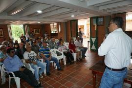 En Guayatá se mejora el acceso a los servicios médicos