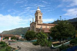INFIBOY administra y brinda seguridad a recursos financieros de Güicán de la Sierra
