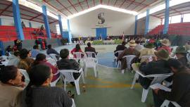 Gobernación de Boyacá comprometida con la Provincia de Gutiérrez