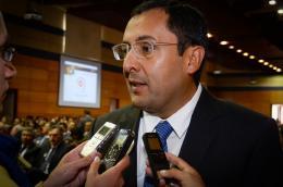 Rueda de prensa el 7 de julio sobre alcance de acuerdos entre Gobernación de Boyacá y RAPE