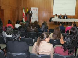 Boyacá conmemoró Día Mundial de las Hepatitis Agudas con actividad académica