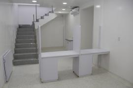 Gobernador entregó edificio administrativo del Hospital Regional de Moniquirá