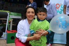 """Con varias estrategias, Desarrollo Humano hace parte de la campaña """"Asumo El Reto Por Boyacá"""""""