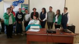 Diversas actividades realizó Desarrollo Humano en la semana Internacional de la Población Sorda