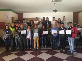 El medio ambiente en Boyacá es un compromiso del Instituto Colombiano Agropecuario
