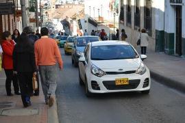 Recaudo del impuesto de vehículo aumentó un 39%