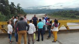 En Boyacá las lluvias continúan y causan emergencias en algunos municipios
