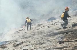 Incendios forestales siguen siendo atendidos en Boyacá