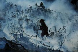 Conformar un cuerpo de bomberil adecuado cuesta entre 200 y 300 millones de pesos