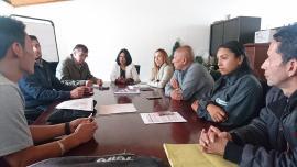 Indeportes Boyacá fortalecerá el programa de Hábitos y Estilos de Vida Saludable