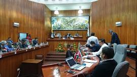 Aprobado Fondo para el Desarrollo del Deporte en tercer debate de la Asamblea