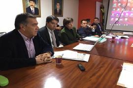 Proyecto de ordenanza para exonerar a las Ligas del pago de estampilla de Adulto Mayor