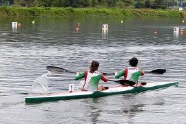 Boyacá se alista para disputar el Nacional de Canotaje de Velocidad en Guatapé