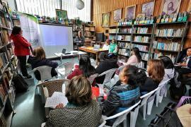 Mesa Departamental de Primera Infancia definió plan de acción 