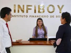 Invertir en el Instituto Financiero de Boyacá es pensar en el futuro del Departamento