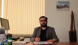 Posesionan a nuevo Asesor Jurídico de INFIBOY