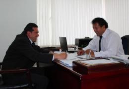 1.600 estudiantes de Soracá se beneficiarán con nuevo bus