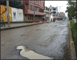 Gobernación socializará proyectos de mejoramiento vial en Duitama