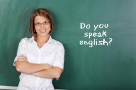 Maestros tendrán la oportunidad de viajar a la India para participar en inmersión de inglés