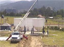 Saneamiento del Río Chicamocha, objetivo de la Empresa de Servicios Públicos