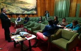Información para los interesados en la feria EXPOCOMER Panamá 2018