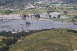 Consejo de Gestión del Riesgo de Desastres declara varias alertas por fenómenos climáticos