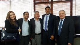 INVIAS estudiará la posibilidad de cambiar la vía nacional que atraviesa el municipio de Socha