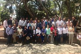 INVIMA y Secretaría de Salud brindan asistencia técnica en alimentos