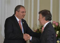 Gobierno Nacional presenta Ley de Financiamiento para la Reactivación Agropecuaria