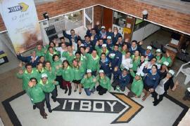 ITBOY: 32 años al servicio del registro de tránsito y seguridad vial de los Boyacenses