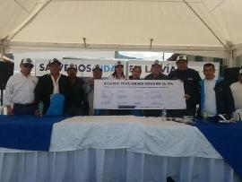 ITBOY firma en Socha el Séptimo Pacto por la Seguridad Vial