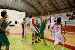 Boyacá será sede de los Cuadrangulares de la Liga de las Américas de Baloncesto