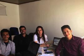 Gobierno de Boyacá le apuesta a Expojoven en Sogamoso