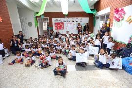 40 años del Jardín Infantil El Edén de Paz de Río