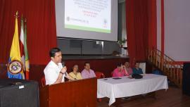 Se reinician obras de la vía Rancho Grande – Páez y acceso a Berbeo - Rondón y Zetaquira