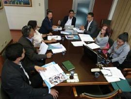 Respaldo a informe de gestión de la gerente de la ESE Chiquinquirá