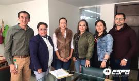 Asumió nueva directora jurídica de la ESPB