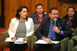Boyacá, ya cuenta con plan de prevención y protección integral para víctimas del conflicto