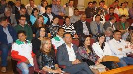 Víctimas reconocieron atención psicosocial del programa de la Secretaría de Salud