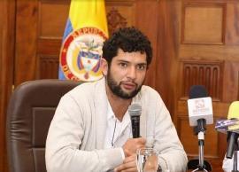 Fabio Medrano, panelista en Primera Cumbre de Emprendimiento y Democracia Iberoamérica